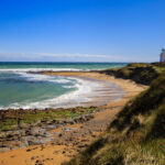 Reisebericht – Neuseeland Südinsel