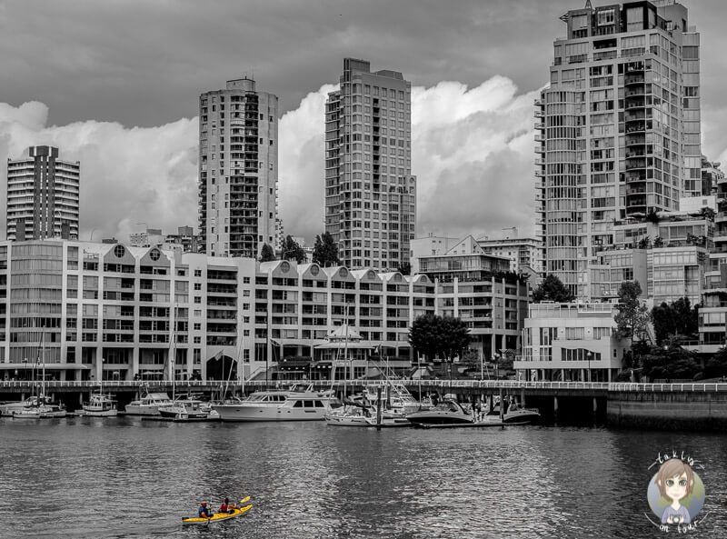 Vancouver - (c) takly on tour