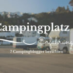 Erlebnisse auf dem Campingplatz