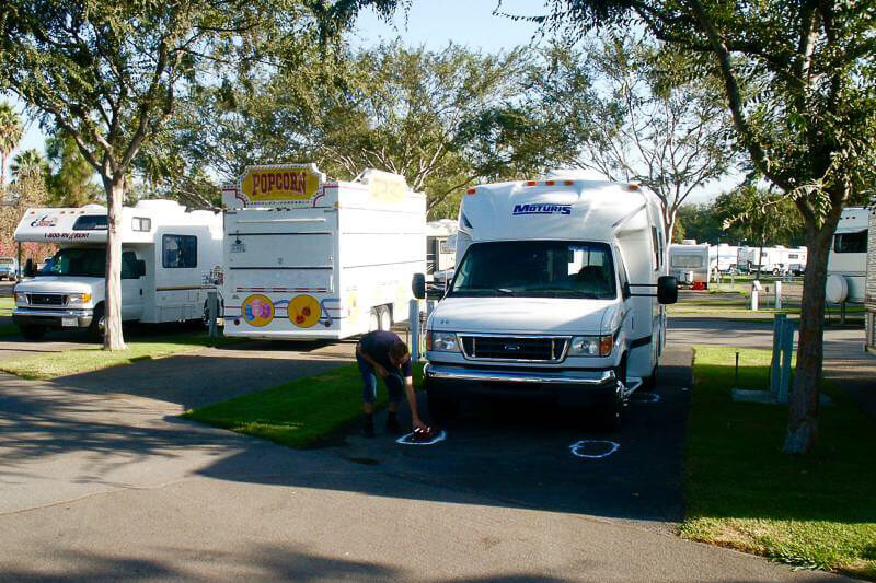 Das Ameisenproblem auf dem Campingplatz Erfahrungen