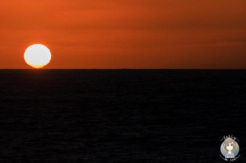 Die Goldene Stunde fotografieren