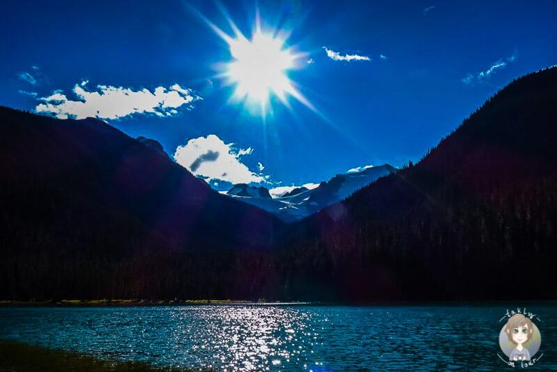 Joffre Lake, British Columbia, Kanada