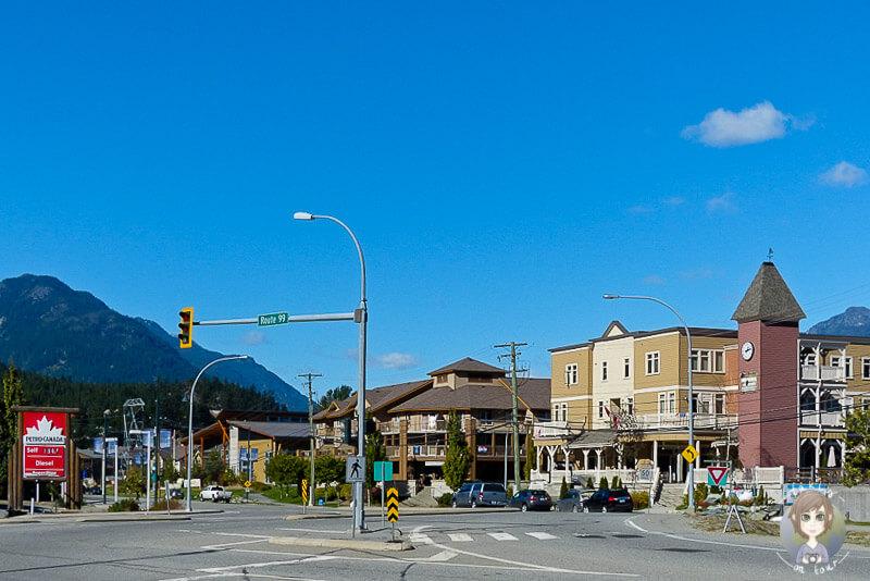Pemberton, BC, Kanada