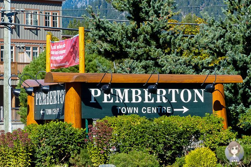 Pemberton, Kanada