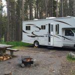 Regeln zum Verhalten auf dem Campingplatz