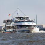 Ein tolles Highlight: Hafenrundfahrt in Hamburg