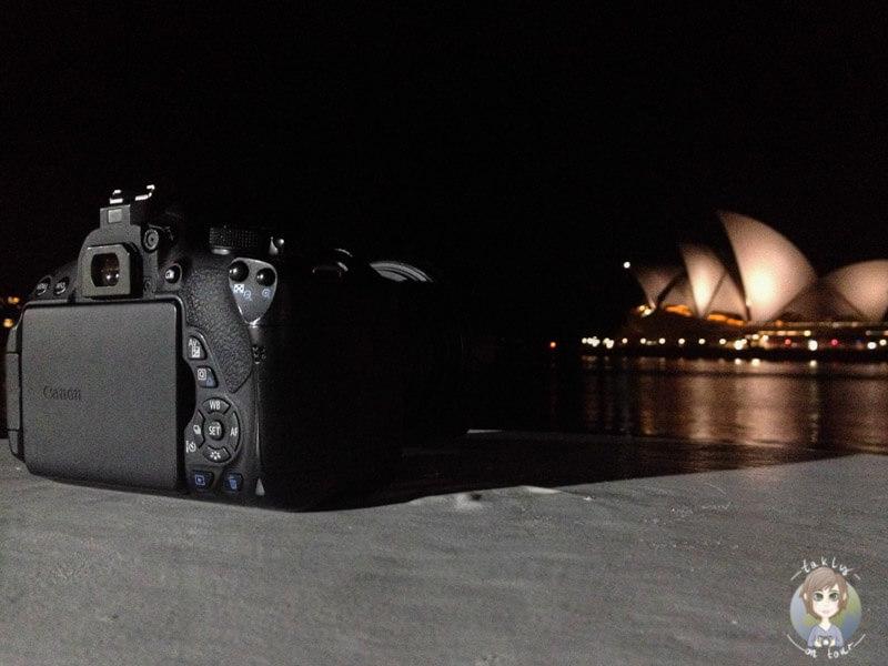 Nachtaufnahmen ohne Stativ Tipps fuer die Nachtfotografie