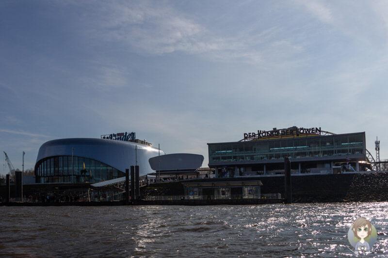 Musicals in Hamburg