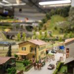 Zu Besuch im Miniatur Wunderland Hamburg