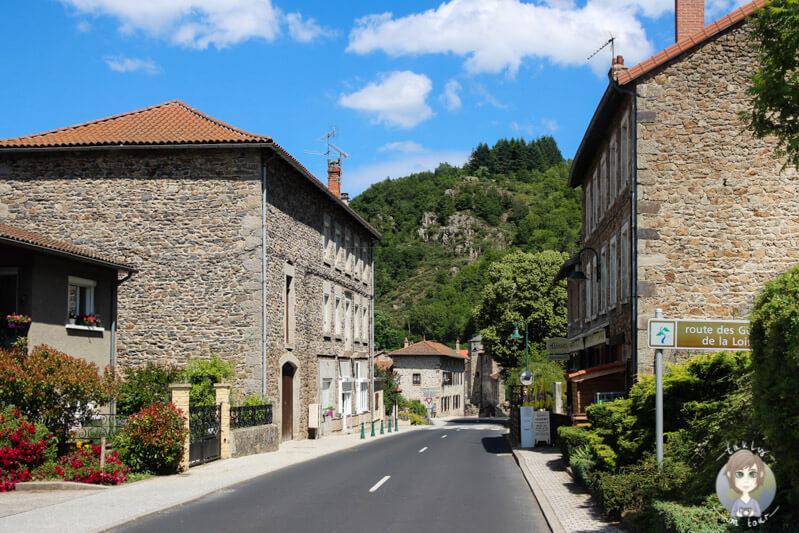 Chamalières-sur-Loire, Auvergne-Rhône-Alpes