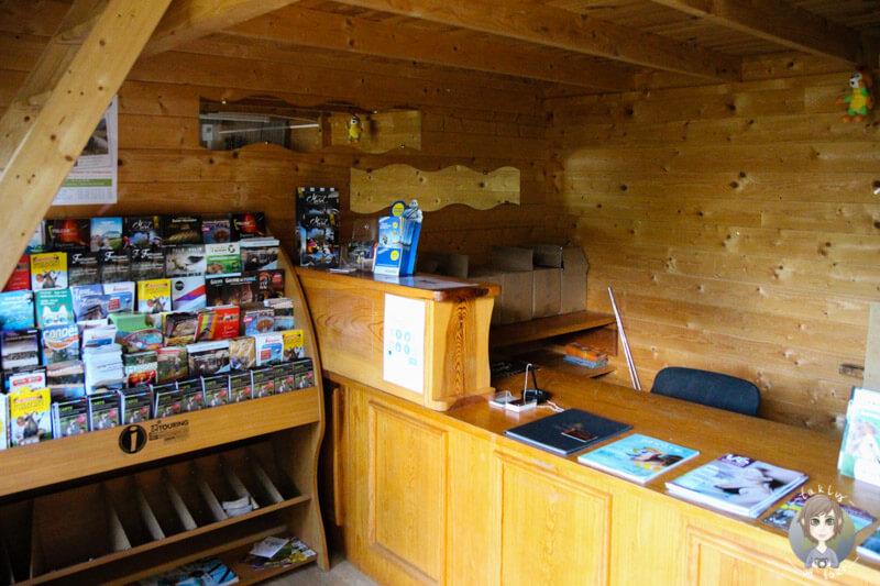 Informationen zu Unternehmungen und Aktivitäten Camping Sunêlia La Ribeyre