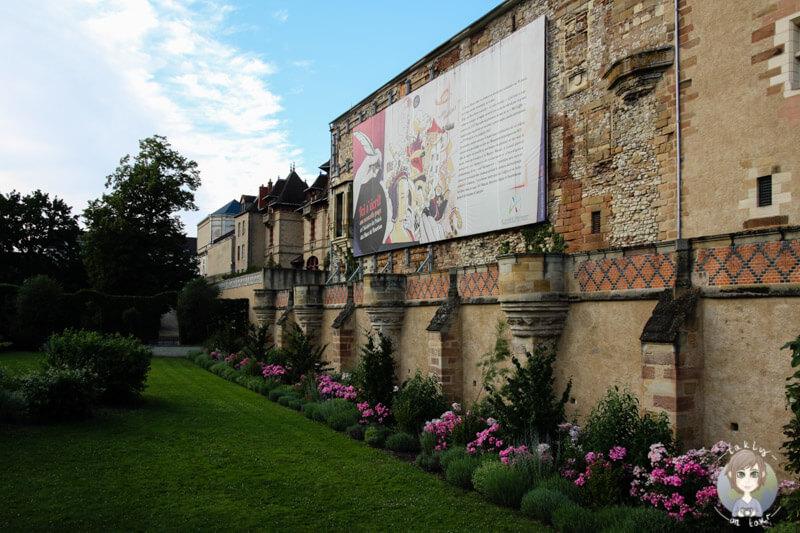 Das historische Moulins