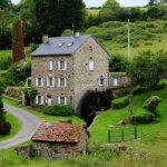 Reisevideo – Campingtrip durch die Auvergne