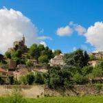 Liebe Auvergne, du hast uns verzaubert