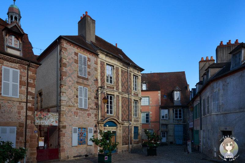 Musée de la Visitation, Moulins