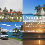 Zusammenfassung | Neuseeland Nordinsel 2015
