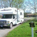 Stromversorgung im Wohnmobil: Tipps für den Strom beim Camping