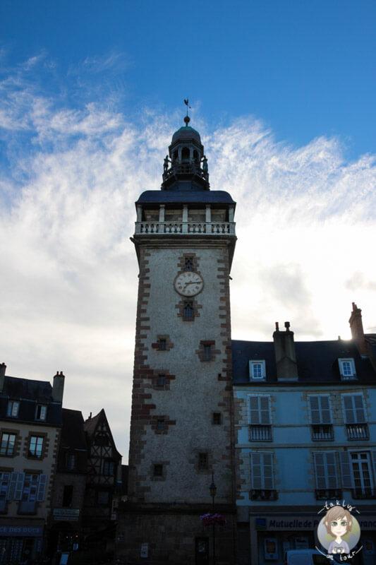 Tour Jacquemart Place de lHotel de Ville Moulins