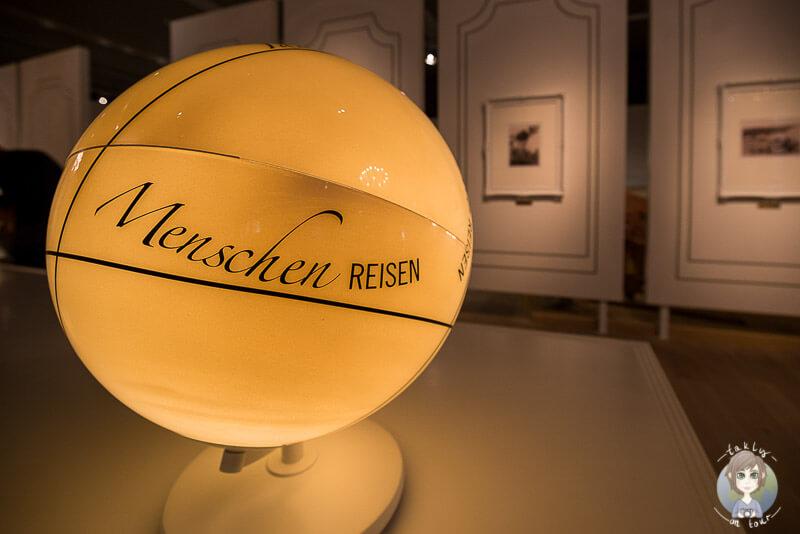 Kulturen der Welt im Rautenstrauch Jost Museum in Köln NRW