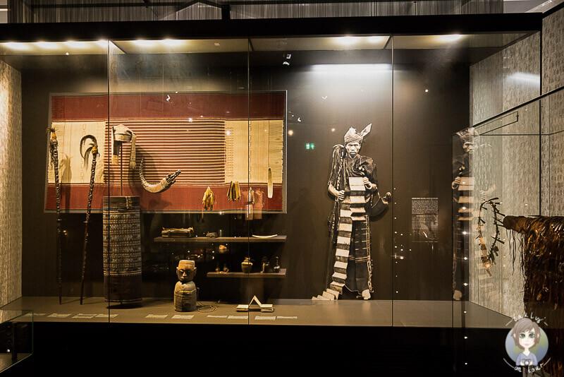 Kunst im Rautenstrauch Joest Museum in Köln
