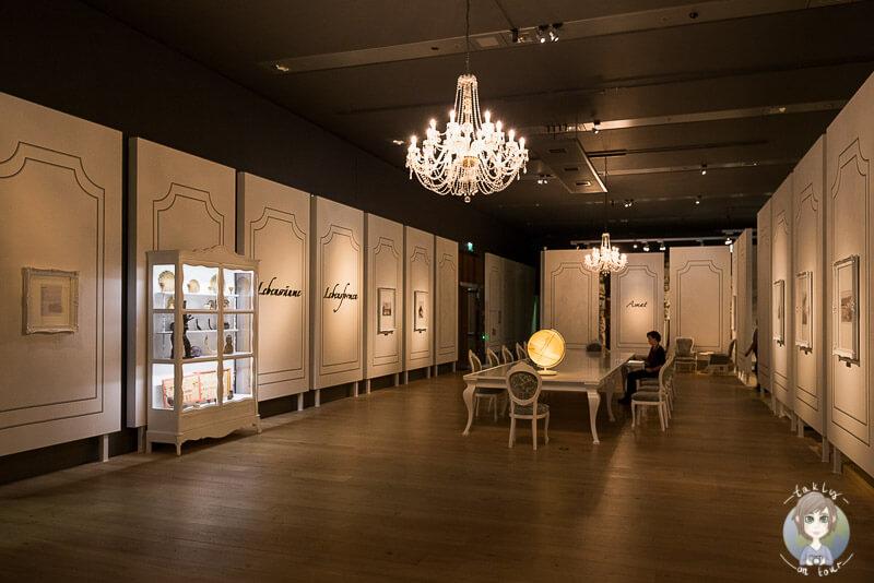 Das interaktive Rautenstrauch Joest Museum in Köln