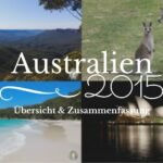 Zusammenfassung | Australien 2015