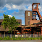 Fototipp August – Zeche Zollverein Essen