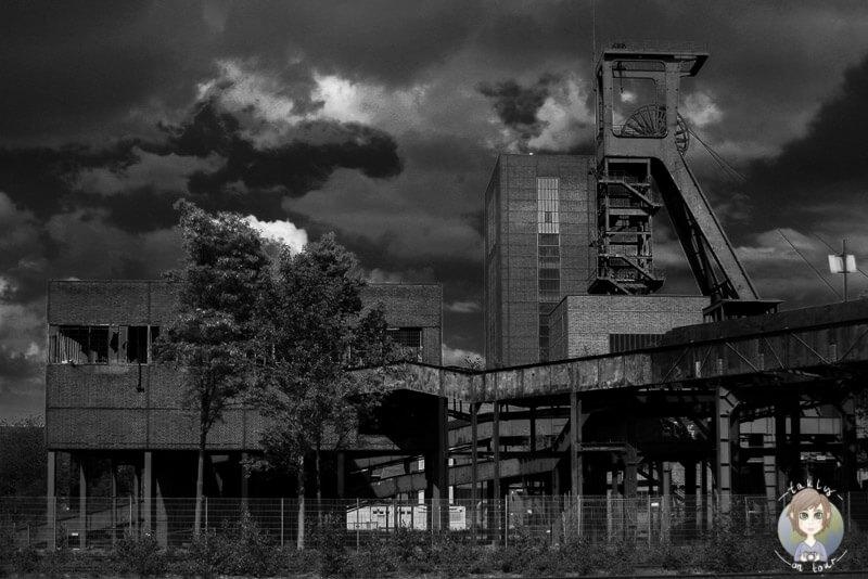 zeche-zollverein-essen-schwarzweiss