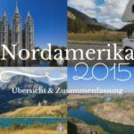 Zusammenfassung | Nordamerika 2015