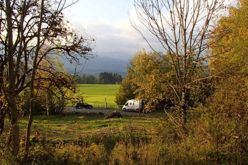 Camping im Allgäu - Outdoorkid