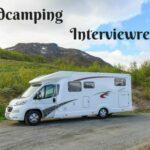 Wildcamping Interviewreihe • Erfahrungen und Tipps