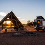 Camping in Namibia • Erfahrungen und Tipps