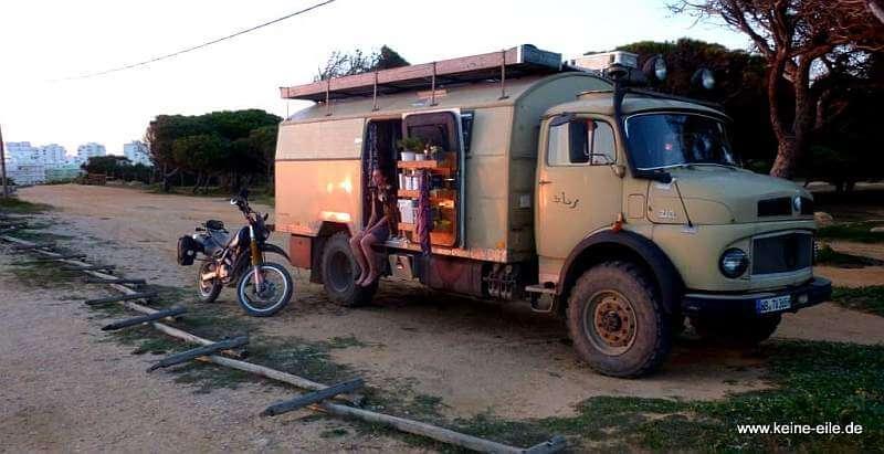Campingblog Keine-Eile.de