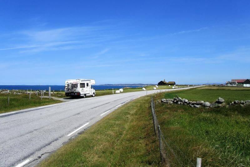 Norwegenroad - transitfrei