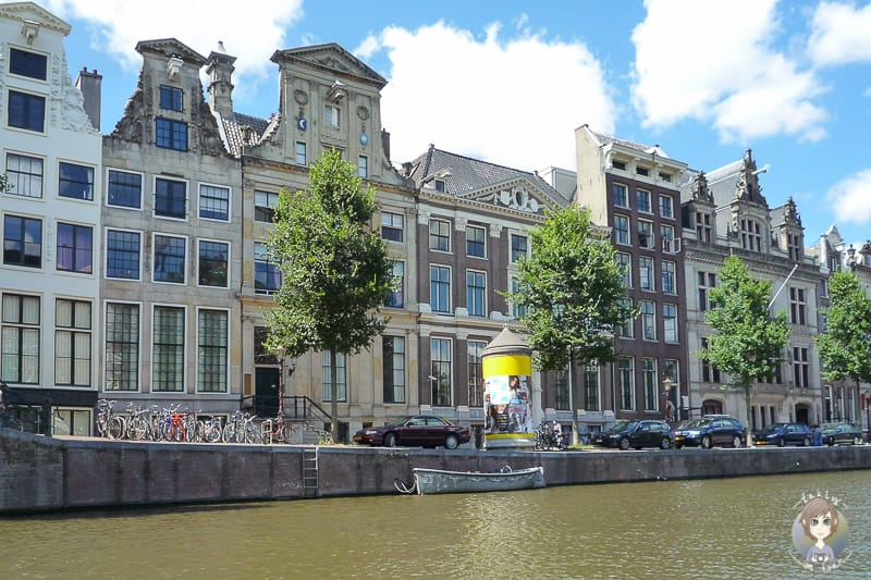 Camping in Europa nahe Amsterdam