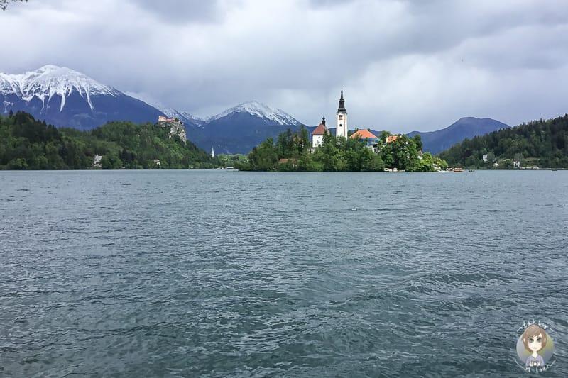 Camping Europa in Slowenien