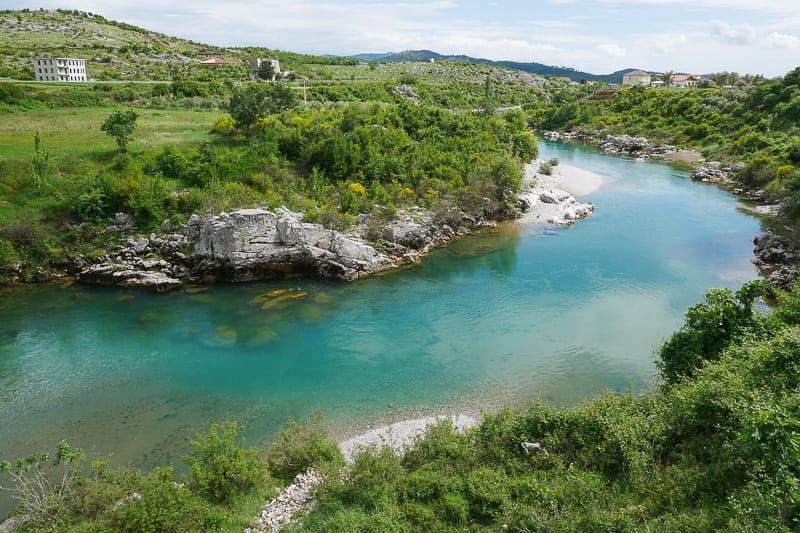Camping Europa in Albanien
