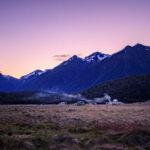 Campingplätze in Neuseeland
