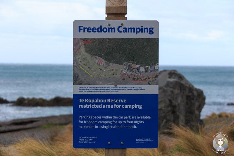 Te Kopahou Reserve