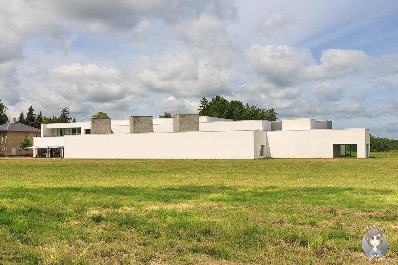 Das sehenswerte Fuglsang Kunstmuseum in Dänemark