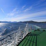 Reiseguide • Fähren in Norwegen