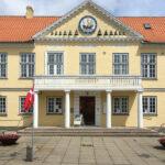 Zu Besuch in Nysted • Eine Stadt mit Charme