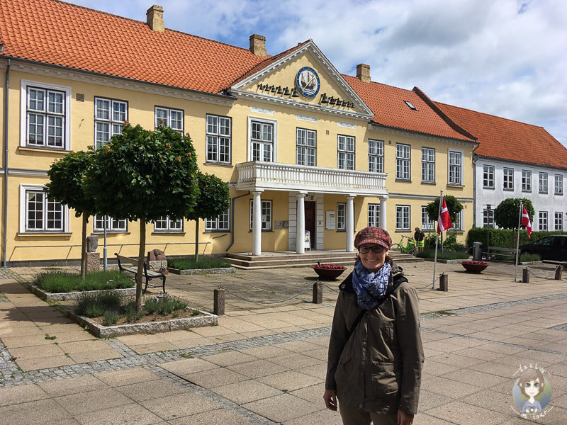Rathaus Nysted