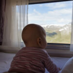 Praktische Lösung: Reisen mit Baby im Wohnmobil