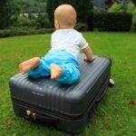 Reisen in der Elternzeit • Informationen und Tipps