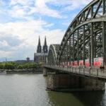 Lieblingsplätze in Köln