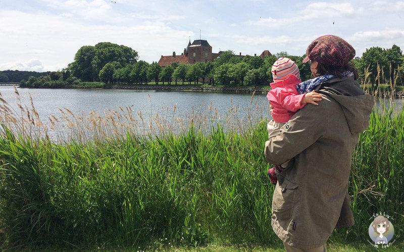 Warum das Reisen mit Baby kein Ende haben muss