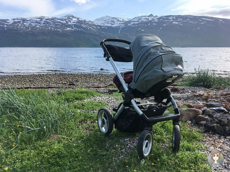 Wie ein Baby das Reisen verändert - takly on tour