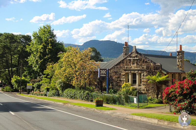 Moss Vale Rd, Kangaroo Valley NSW