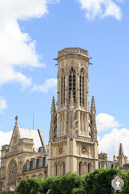 Kirche Saint-Germain-l'Auxerrois Paris